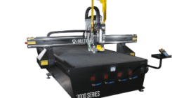 3000 Series CNC router